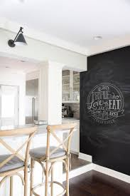kitchen feature wall ideas kitchen chalkboard ideas for kitchen paint kitchens wall