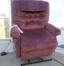 Power Lift Chairs Reviews Used Lift Recliner Chairs Ebay