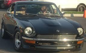 1974 nissan 260z nissan s30