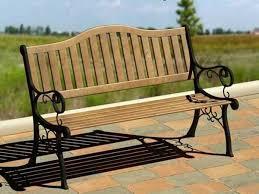 panchine da giardino in ghisa panchine da giardino prezzi e recensioni dettagliate il portale