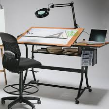 Split Drafting Table Alvin Craftmaster Ii Split Top Drafting Drawing Table Cm60 3 Wbr