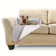 Couch And Loveseat Covers Sofa Buddy Pet Bed Furniture Cover Furhaven Pet Products