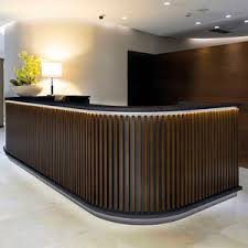 Circular Reception Desk Reception Desk Circulation Desk All Architecture And Design