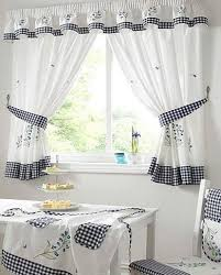 Kitchen Curtains Modern Best 25 Kitchen Window Curtains Ideas On Pinterest Kitchen