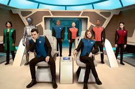 design tv show seth macfarlane u0027s upcoming tv series looks like a parody of