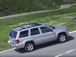 green jeep grand cherokee jeep grand cherokee overland wj 2002 u201304 wallpapers 2048x1536