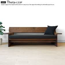 Best  Wooden Sofa Designs Ideas On Pinterest Wooden Sofa - Wooden sofa design