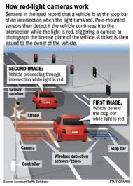 what is considered running a red light nudgespotting an investigation of traffic nudges misbehaving