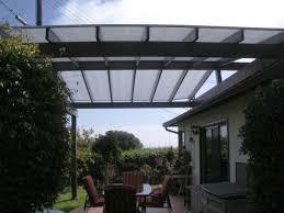 pergola cover diy patio cover kit polycarbonate patio cover