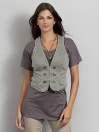Womens Military Vest Workchic Com Womens Vests