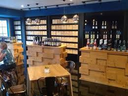 Wine Cellar Bistro - the bistro picture of hua hin hills bisto and wine cellar hua