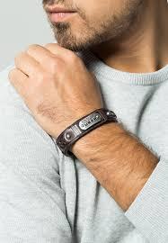 fossil bracelet men images Fossil men bracelets bracelet dark brown fossil watches menlyn jpg
