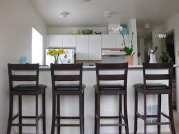 Metal Bar Chairs Kitchen Design Awesome Kitchen Stools Metal Bar Chairs With