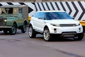 land rover small range rover lrx small suv confirmed for production sales to start