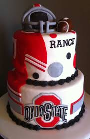 Ohio State Home Decor by 10 Best Ohio State Birthday Party Ideas Images On Pinterest Ohio