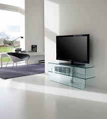 Tv Cabinet Contemporary Design Contemporary Tv Cabinet Hi Fi Glass By Karim Rashid