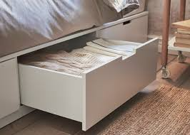 Store Bambou Ikea by Sleep Easy With Everything Neatly Tucked Away