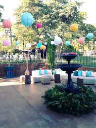 Backyard Sweet 16 Party Ideas 20 Best My Summer Outdoor Party Images On Pinterest Parties
