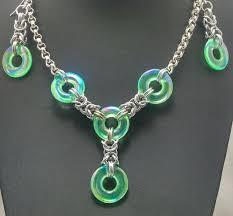 byzantine necklace images Byzantine necklace set addison 39 s jewelry design jpg
