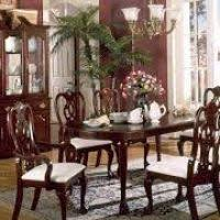 Plush Dining Room Chairs Cherry Dining Room Chairs Insurserviceonline Com