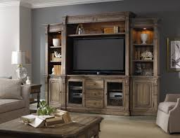 hooker furniture home entertainment sorella four piece wall group