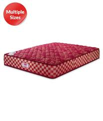 Spring Bed by Peps Spring Koil Bonnell 6 Inches Matress Buy Peps Spring Koil