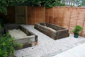 four seasons landscaping and garden maintenance