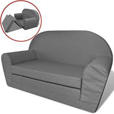 sofa kinderzimmer de vidaxl kindersofa mit bettfunktion sofa sessel