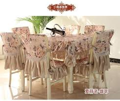 lace chair covers quality fashion dining table cloth chair covers cushion tables and