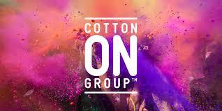 Cotton On cotton on cornwell brand design