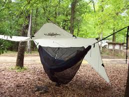 Hammock Hangers Novice Camping Get Ready Go