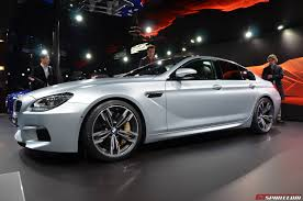 2013 bmw m6 gran coupe geneva 2013 bmw m6 gran coupe gtspirit