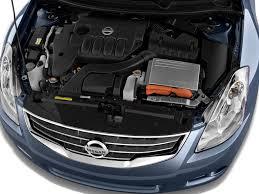 altima nissan 2010 image 2010 nissan altima 4 door sedan i4 ecvt hybrid engine size