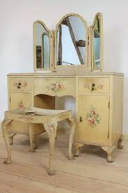 best 25 yellow dressing tables ideas on pinterest vintage