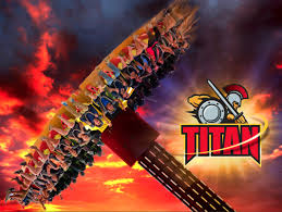 Six Flags Giant Six Flags Discovery Kingdom And La Ronde Getting Giant Discovery