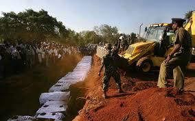 un calls for sri lanka civil war accountability al jazeera america