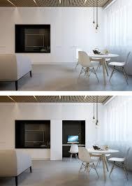Schreibtisch Einrichtung Wohnwand Mit Schreibtisch