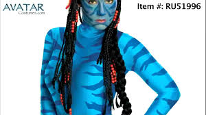 Halloween Costumes Accessories Neytiri Avatar Halloween Costumes Accessories