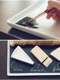 chalkboard cheese plate diy chalkboard cheese plate lydi out loud