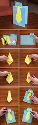 Do It Yourself Crafts by How To Make A Shirt And Tie Greeting Card Cool Shirt Diy Tie Diy
