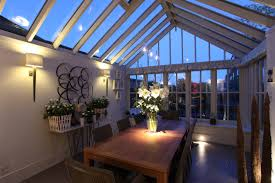 Lighting Tips by Inspirational Conservatory Lighting Ideas U0026 Products John Cullen