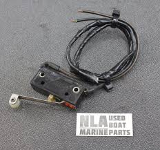 mercruiser shift interrupter neutral kill switch 49646a1 120hp