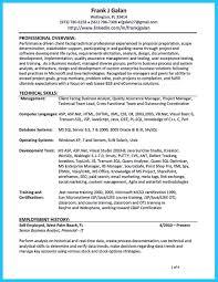 sample resume for oracle pl sql developer resume accenture resume for your job application qa tester resume sample resume cv cover letter
