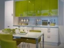 meuble cuisine vert pomme photo cuisine vert pomme ikea par deco