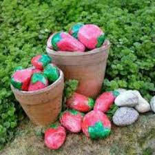 Painting Rocks For Garden 56 Best Painted Rocks For School Garden Images On Pinterest