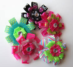 hair bows for sale hair bows on etsy
