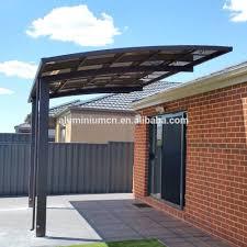 Car Port Roof Aluminum Carport Roofing Material Aluminum Carport Roofing