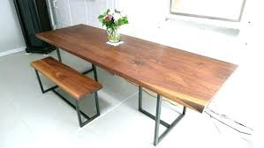 Rustic Bench Dining Table Rustic Benches Soundbubble Club