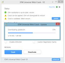 internet download manager free download full version indowebster internet download manager universal crack is here idm 6 23 build