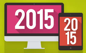 design graphic trends 2015 responsiveness of any website is one of the hottest design trends